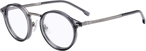 Hugo Boss Eyeglasses Titanium