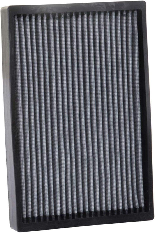 K N Premium Kabinenluftfilter Hochleistung Waschbar Sauberer Luftstrom In Ihre Kabine Entworfen Für Select 2012 2020 Chevy Gmc Buick Cadillac Opel Holden Opel Fahrzeugmodelle Vf2071 Auto