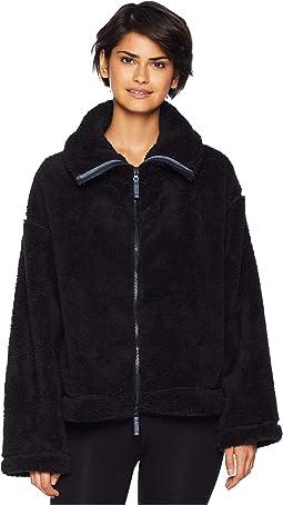 Dazed High Neck Pullover