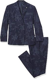 Men's 2 Pc. Slim Fit Suit