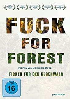 Fuck for Forest [Alemania] [DVD]