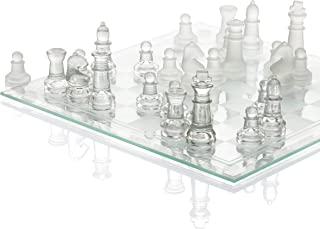 rubber chess set