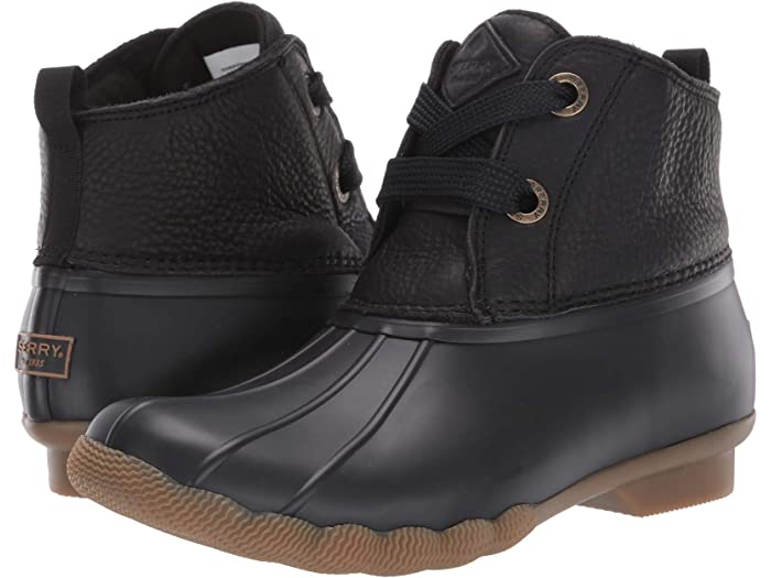 Sperry Saltwater 2-Eye Leather | Zappos.com