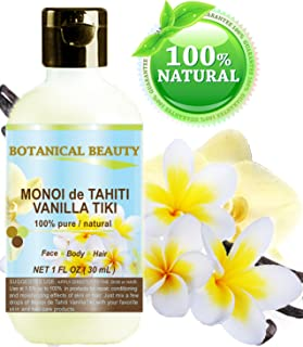 Best Monoi Tiki Vanilla of 2020 – Top Rated & Reviewed