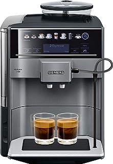 Siemens Cafetera superautomática EQ.6 plus s100