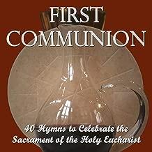 first communion music