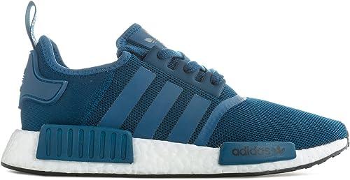 Adidas Originals paniers NMD NMD R1 Bleu Homme  magasin en ligne de sortie