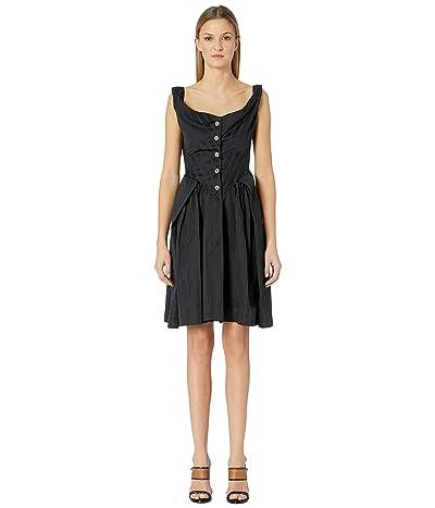 Vivienne Westwood Saturday Dress (Black) Women
