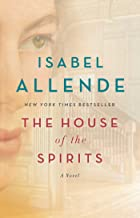 Best the house of the spirits book Reviews