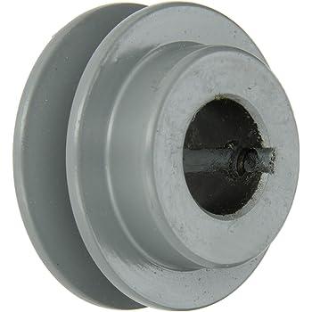 7//8 x 3 1//2 0.875 ID Stens 275-495 V-Belt Pulley
