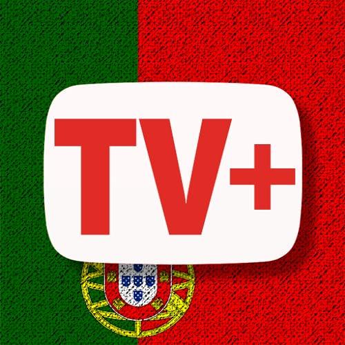Programação TV Portugal - Cisana TV+