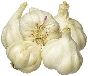 Fresh Garlic, 100g Pack