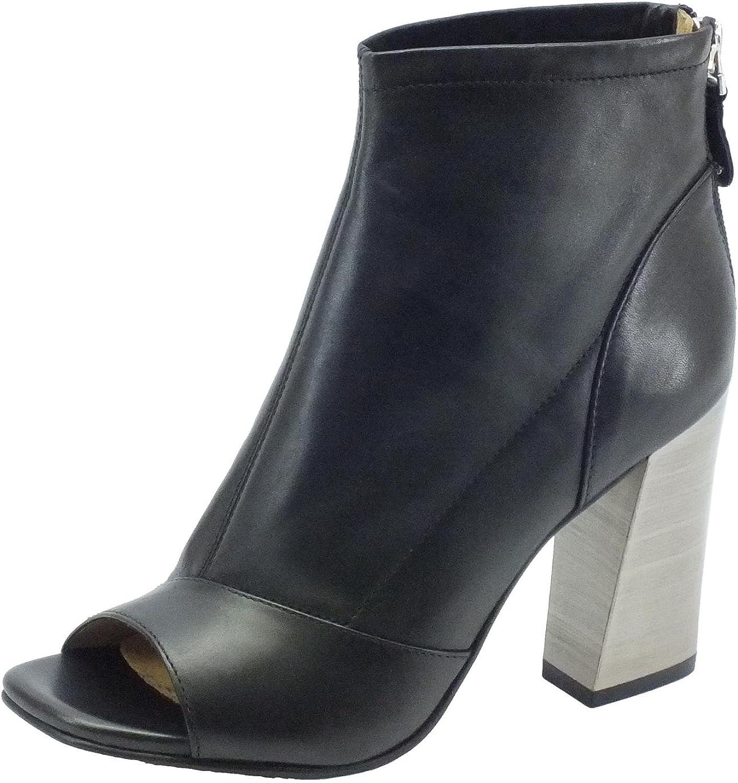 Cafè schwarz MNA129010360 E17.010 schwarz 36 36 Stiefel  auf der Suche nach Handelsvertreter