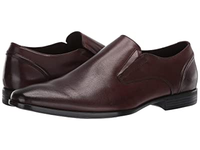 Kenneth Cole Reaction Edison Slip-On (Brown) Men