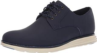 حذاء اوكسفورد جراند بلاين الأصلي من كول هان للرجال
