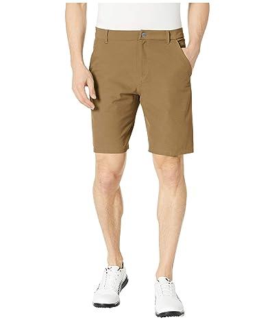 PUMA Golf 101 9 Shorts (Antique Bronze) Men