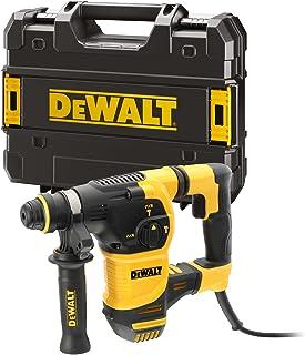 Dewalt D25333K-QS D25333K-QS-Martillo 950W, 950 W, 230 V, Negro, Amarillo