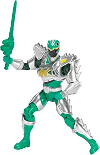 Power Rangers Dino Super Charge - Dino Super Drive Green Ranger Action Figure, 5