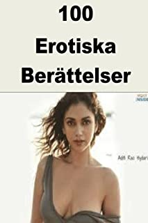100 Erotiska Berättelser (Swedish Edition)