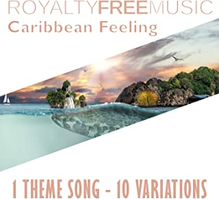 free royalty free caribbean music