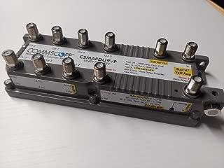 cox amplifier