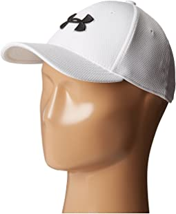 UA Blitzing 2.0 Stretch Fit Cap (Youth)