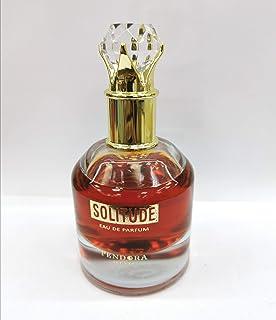 Solitude Perfume - by Pendora for Women, Eau De Parfum 100 ml