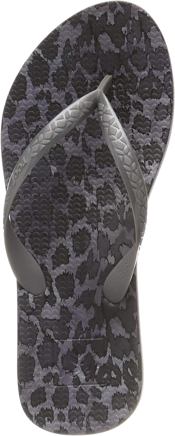 Reef Women's Escape Lux + Prints Flip-Flop Sandals