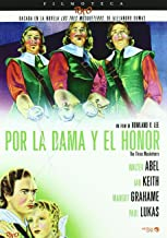 Best the three musketeers 1935 Reviews