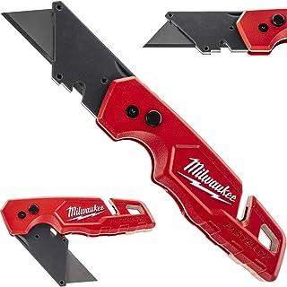 Foldable Pocket Knife MILWAUKEE Fastback 4932471357