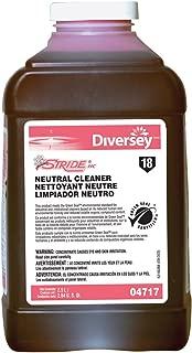 Stride Neutal Cleansers ( CLEANER, NEUTRAL, STRIDE, CITRUS, J-FILL ) 2 Each / Case