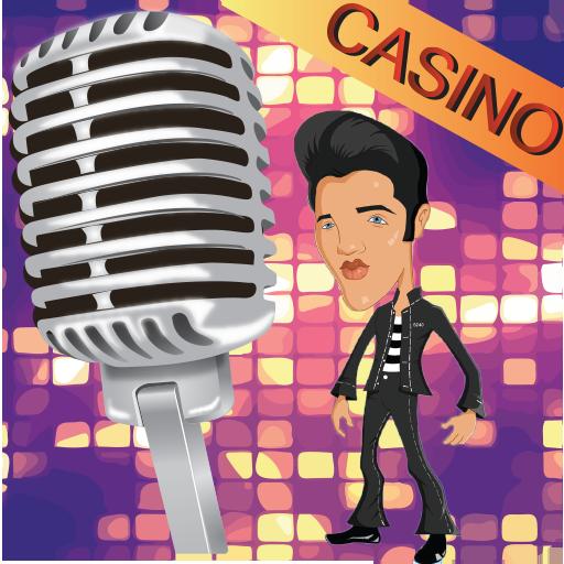 Elvis Big Casino