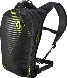 Hydro Roamer Pack – Mochila de hidratación Negro/Amarillo
