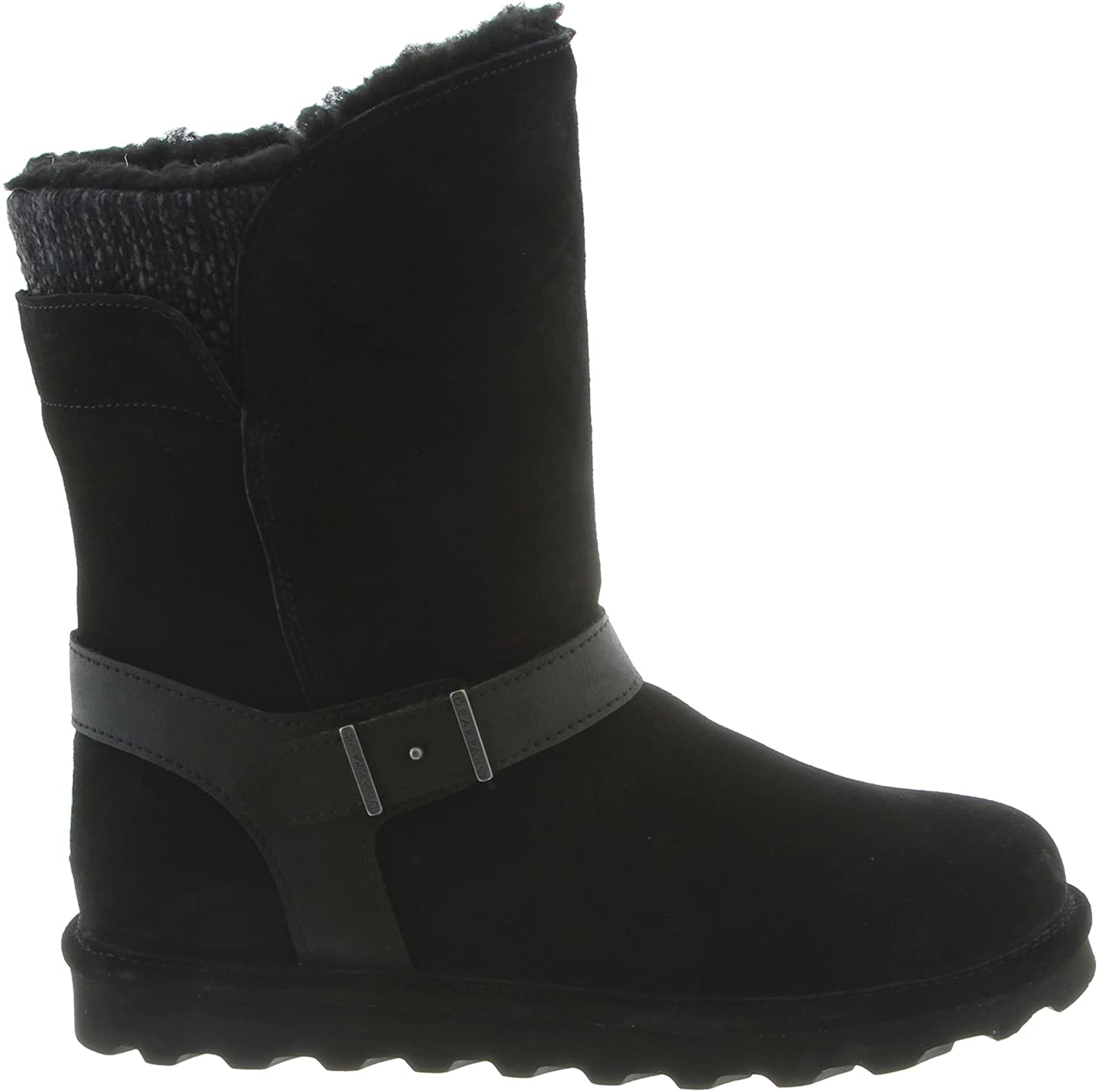 トマト半ばラジカル[ベアパウ] レディース ブーツ&レインブーツ Women's North Winter Boots [並行輸入品]