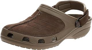 Crocs Yukon Mesa Clog, Sabots Homme