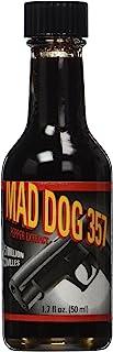 Ashleyfood - Mad Dog 357 Extract 5 Mio. Chili Sauce - 50ml