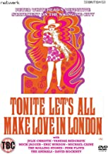 Tonite Let's All Make Love In London