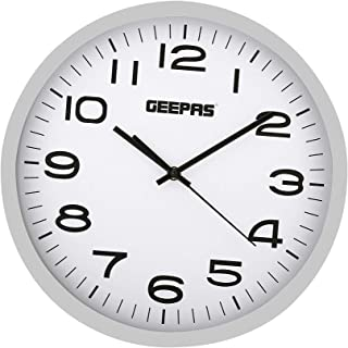 Geepas Wall Clock GWC26016
