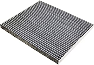 Replacement for 2008 Nissan ALTIMA Cabin air filter for Maxima/Murano/Quest Cabin Air Filter with Activated Carbon OEM# CF11173/27277-JA000/27277-JA00A
