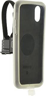 Tigra MountCase II iPhone X Shock-Absorbent Ultra Slim Case and Bike Kit
