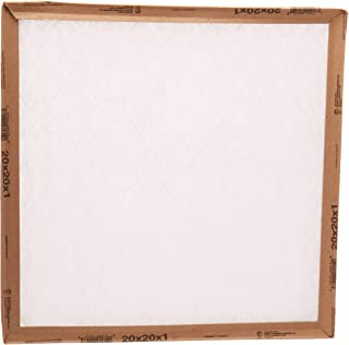 Best 20x20x1, Percisionaire Ez Flow Ii Front Panel Merv 4, 10055.012020, Pack12 Review