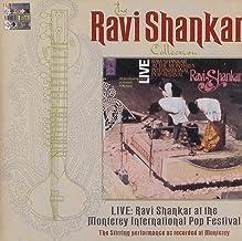 Ravi Shankar: Live at The Monterey International Pop Festival