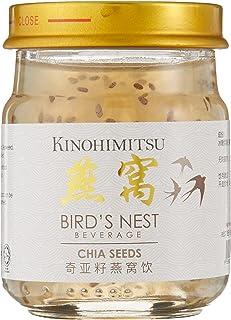 Kinohimitsu Bird's Nest with Chia Seeds, 450 grams