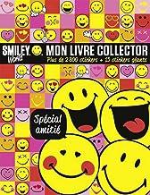 Smiley World/ /Mini automatique /Écran/ /streif Black