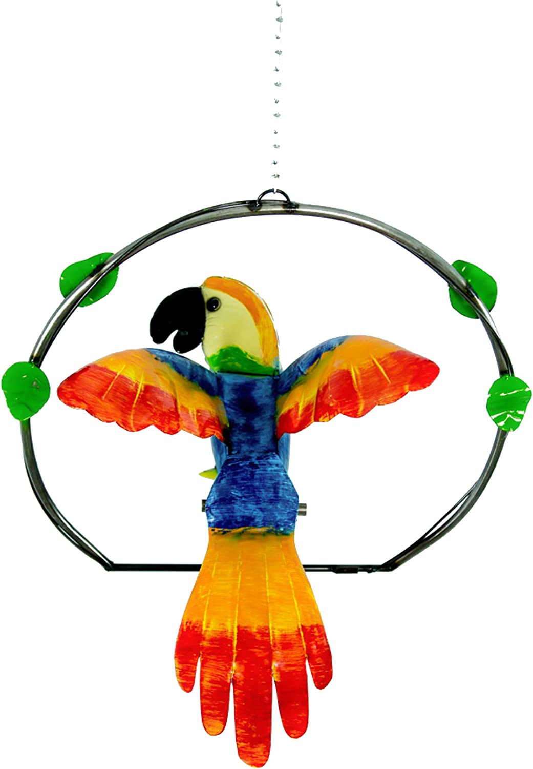 Rustic 2021 new Arrow Macaw On Ring 40-Inch 15 by Multicolor 23 Max 45% OFF