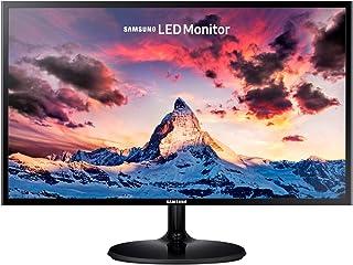 "Samsung 24"" SF350 FHD 60-72Hz FreeSync HDMI PLS Gaming Monitör"