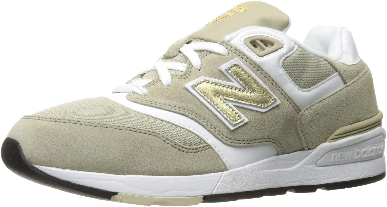 New Balance Men's 597 Lifestyle Fashion Sneaker ... - Amazon.com