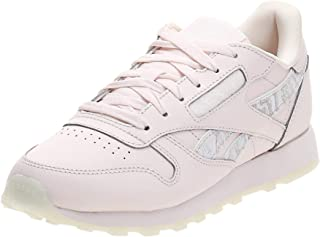 Reebok Classic Leather Womens Sneakers
