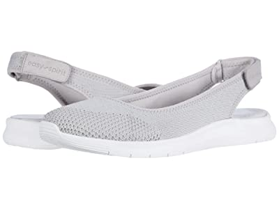 Easy Spirit Gracee 2 (Grey) Women