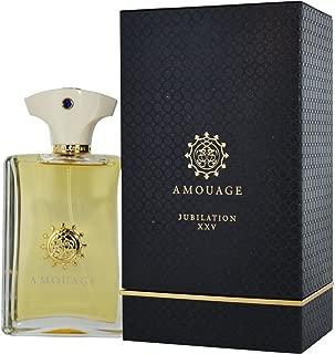 Amouage Jubilation Xxv Man Eau de Parfum, 100 ml